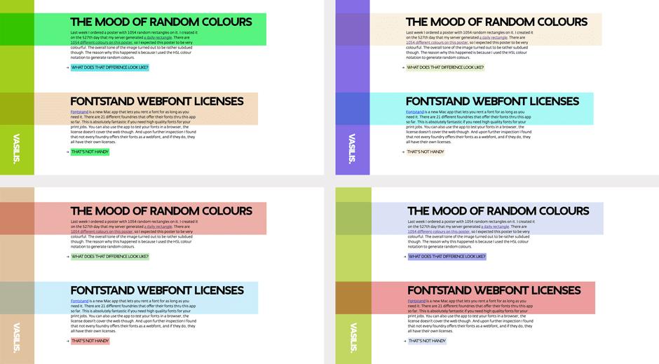 超越平庸:寻找网页设计丢失的灵魂